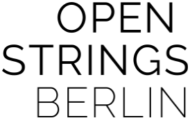 Open Strings Berlin